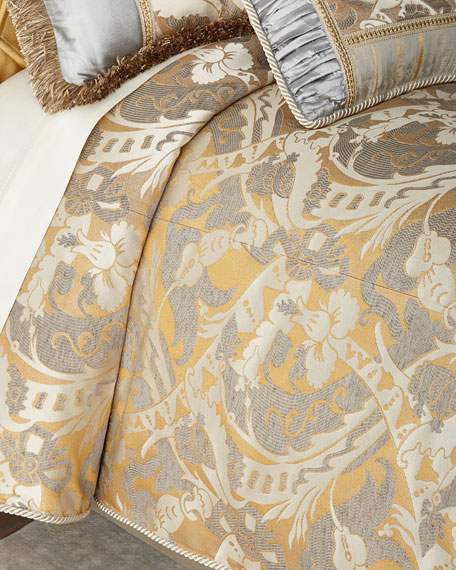 Dian Austin Couture Home Glitz Queen Duvet