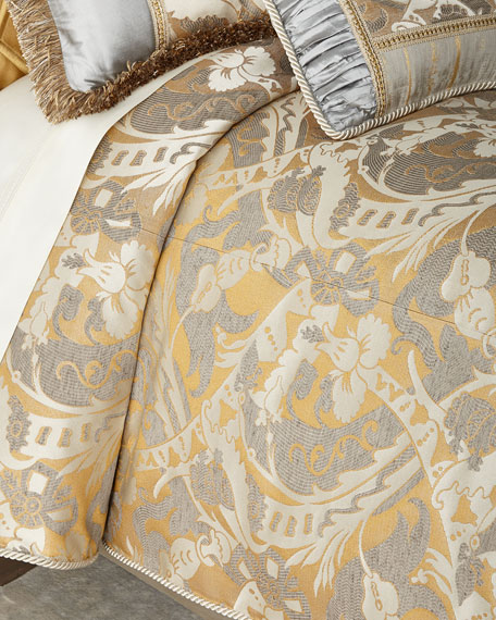 Dian Austin Couture Home Glitz King Duvet