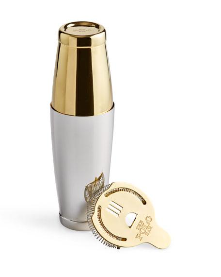 Kipton Cocktail Shaker
