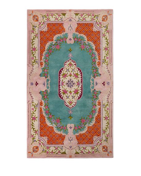 "Jeffers Hand-Tufted Runner, 2'3"" x 7'"
