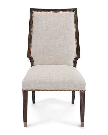 Clarendon Dining Side Chairs (Pair)
