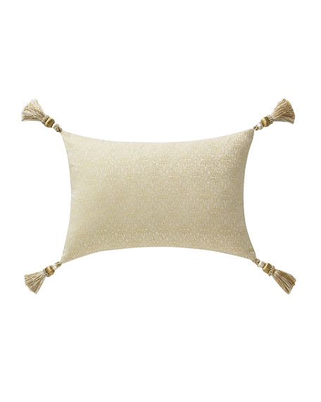 "Annalise Breakfast Decorative Pillow, 12"" x 18"""