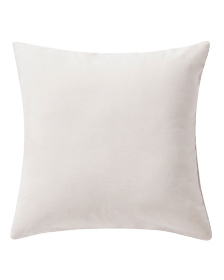 "Annalise Square Decorative Pillow, 16""Sq."