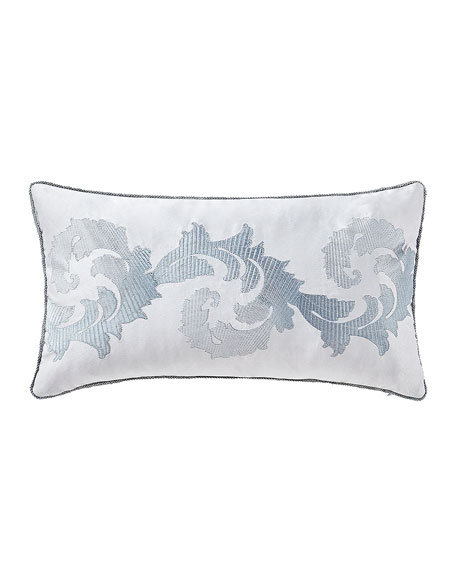 "Farrah Breakfast Decorative Pillow, 11"" x 20"""