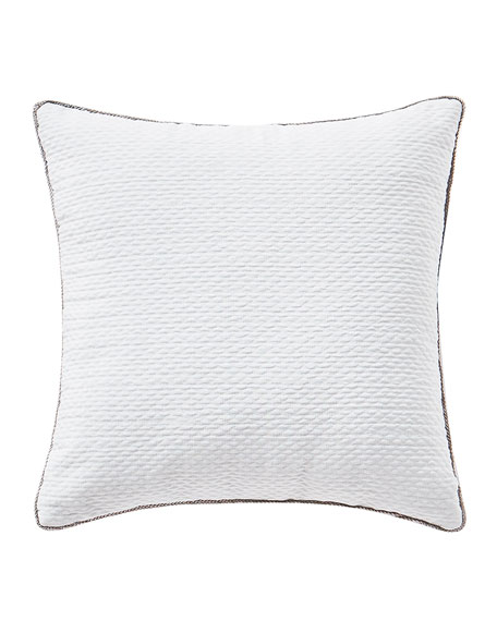 "Farrah Square Decorative Pillow, 14""Sq."