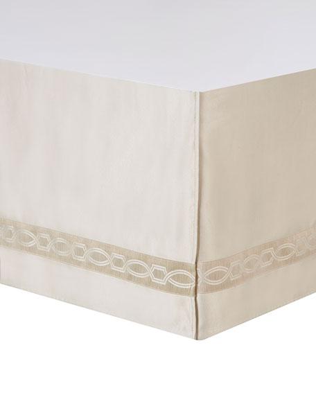 Lancaster California King Comforter Set