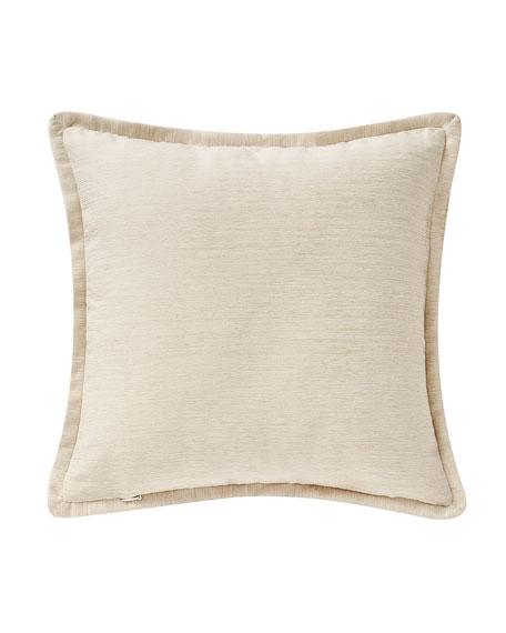 "Lancaster Square Decorative Pillow, 14""Sq."
