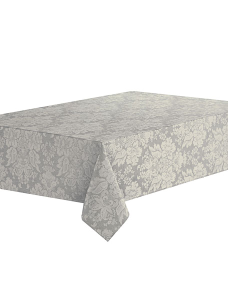 "Berrigan Tablecloth, 70"" x 144"""