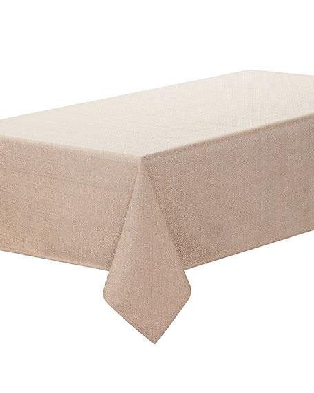 "Tory Tablecloth, 60"" x 144"""