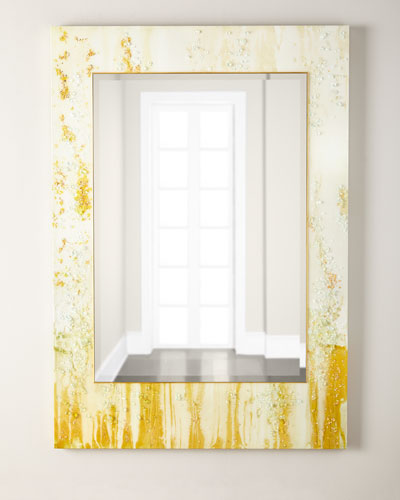 Mary Hong's Golden City Mirror
