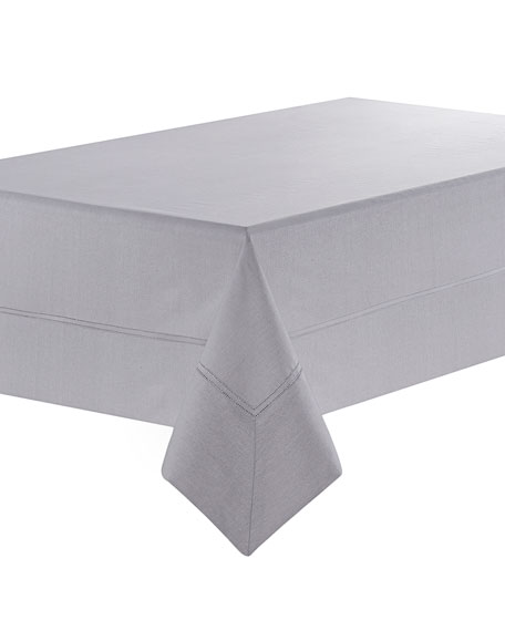 "Corra Tablecloth, 70"" x 144"""
