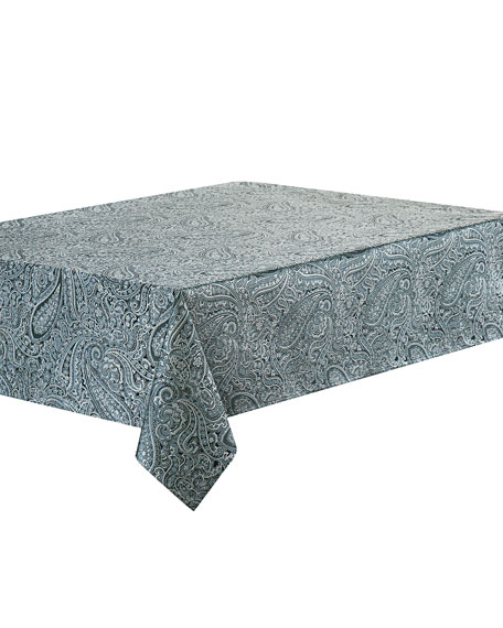 "Esmerelda Tablecloth, 70"" x 104"""