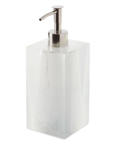 Kassatex Ducale Lotion Dispenser