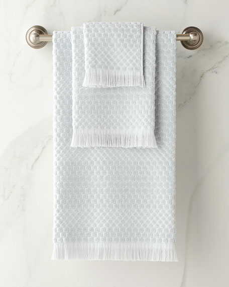 Kassatex Lorena Bath Towel