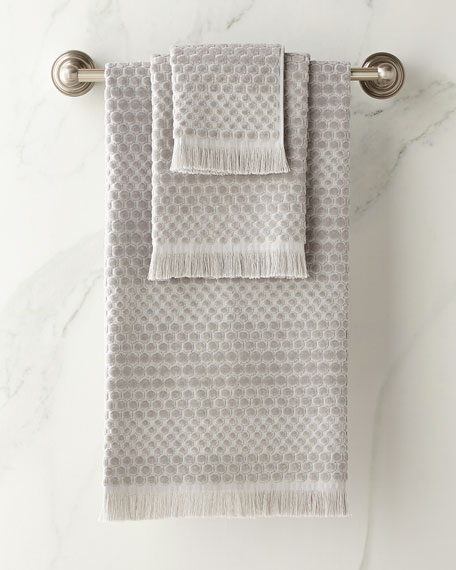 Lorena Wash Towel