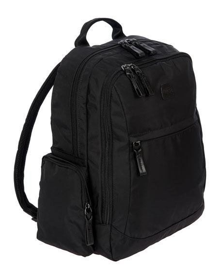 X-Travel Nomad Nylon Backpack