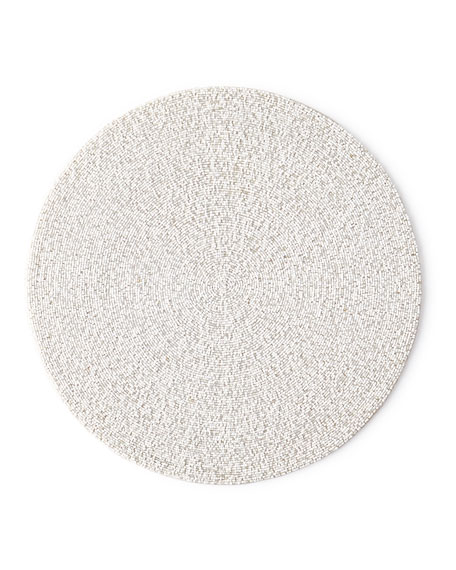 Kim Seybert Confetti Placemat