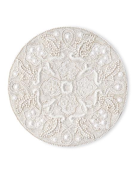 Kim Seybert Tapestry Placemat