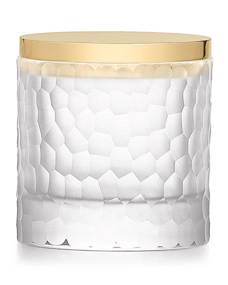 Tazio Canister, Gold