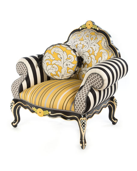 Queen Bee Chair