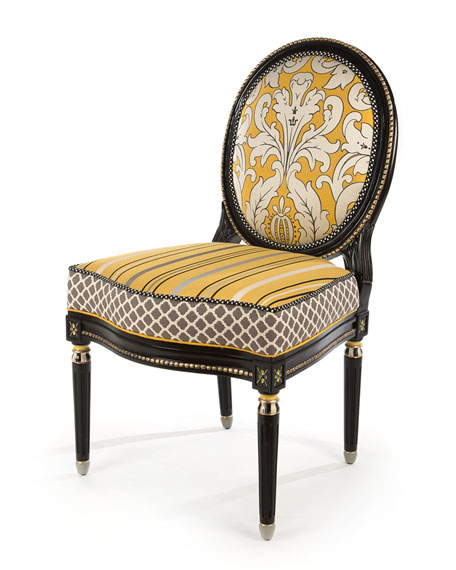 Queen Bee Side Chair