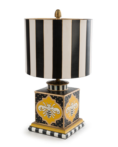 Queen Bee Lamp