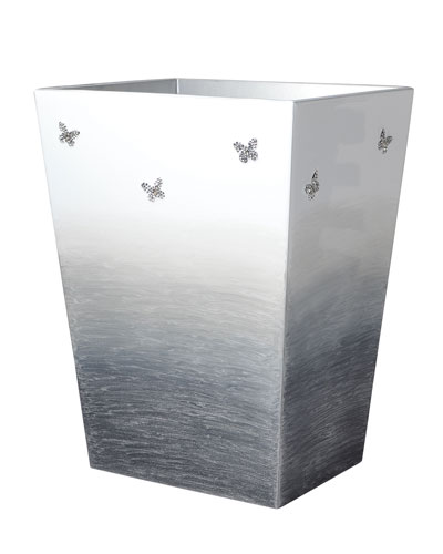 Breeze Wastebasket with Liner