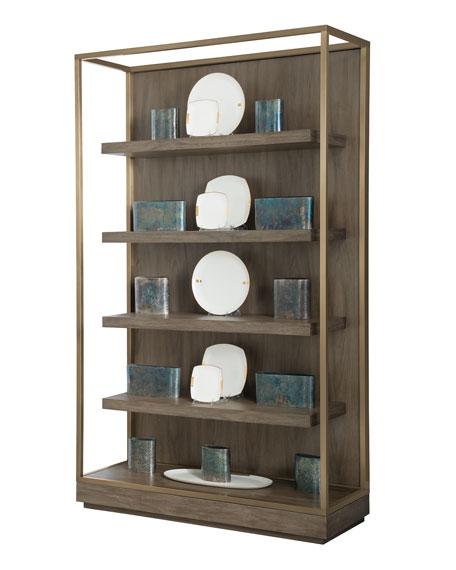 Profile Floating Shelf Etagere