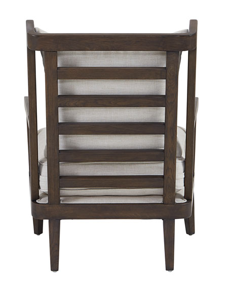Spencer Cambric Accent Chair