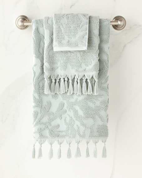 Ocean Reef Bath Towel