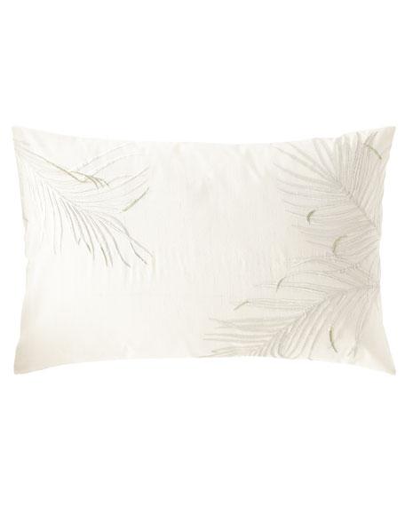 Palm King Sham