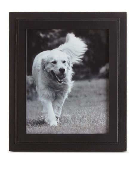 "Brennan Picture Frame, Black, 8"" x 10"""