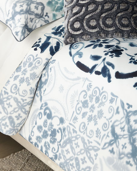 Cellini Queen Duvet