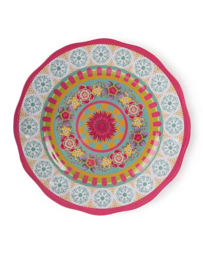 Florabundance Serving Platter