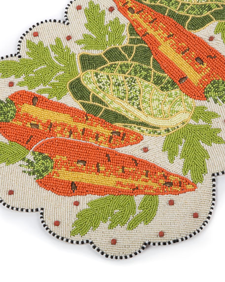 Garden Patch Table Runner