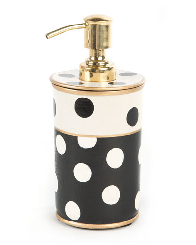 Dot Pump Dispenser