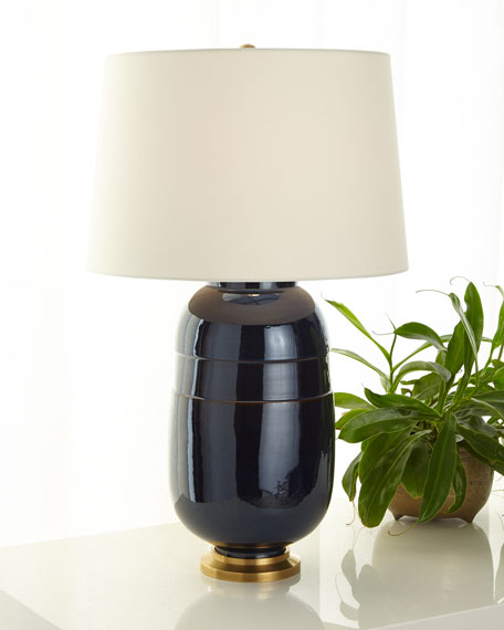 Newcomb Medium Lamp