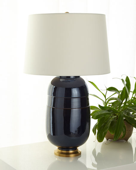 Christopher Spitzmiller Newcomb Medium Lamp