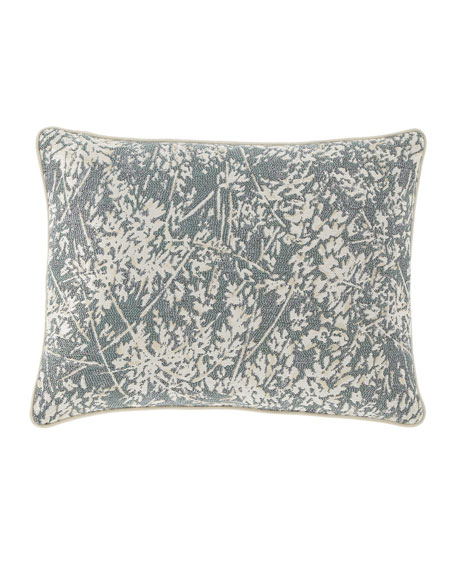 "Mori Decorative Pillow, 12"" x 16"""