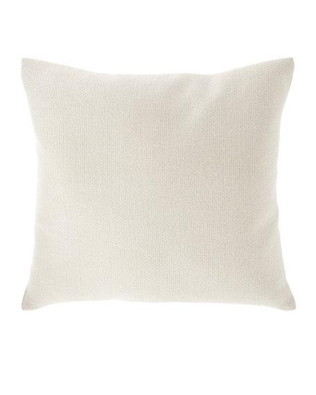 """Sienna Pillow, 20""""Sq."""