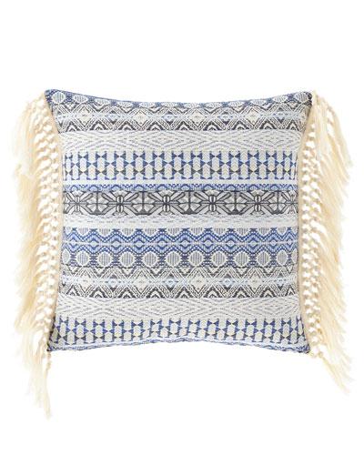 Bohemian Handmade Pillow