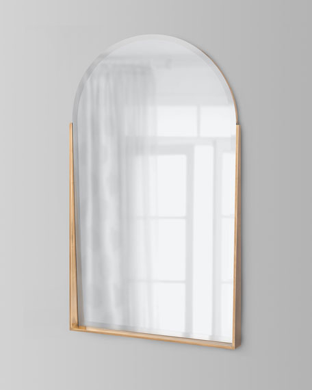 John-Richard Collection Arcadia Mirror