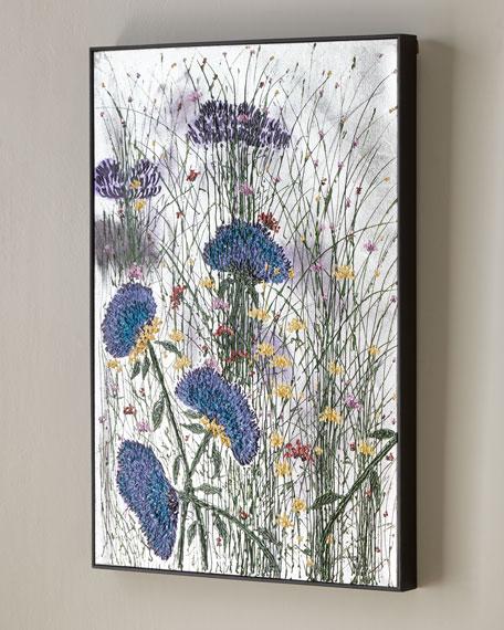 Ja Ding's Meadow Wall Art