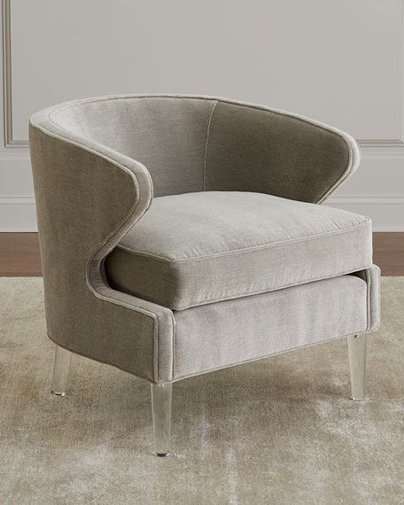 Brearley Modern Accent Chair