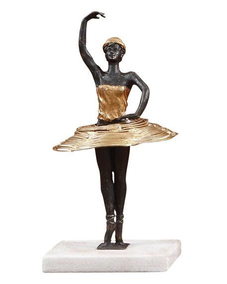 Bauhaus Pirouette