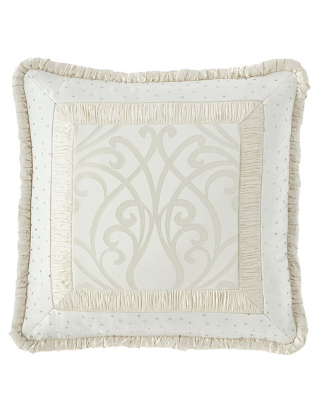 Wedding Bliss Boutique Pillow