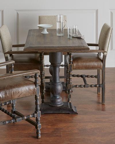 Casella Friendship Table