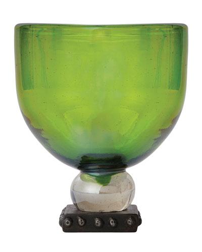 Todo Multipurpose Goblet  Green