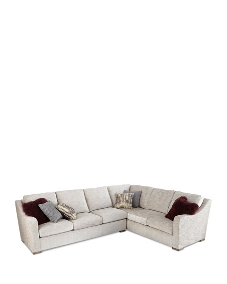 Left-Side Sectional