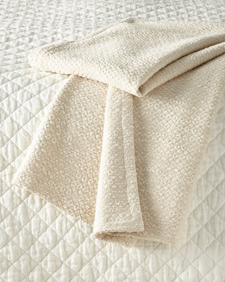 Orlana Throw Blanket